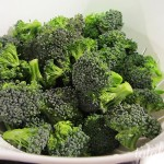 Nutrition Niblets-Buy That Broccoli!
