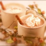 Recipes:  Thanksgiving In A Cup & More!