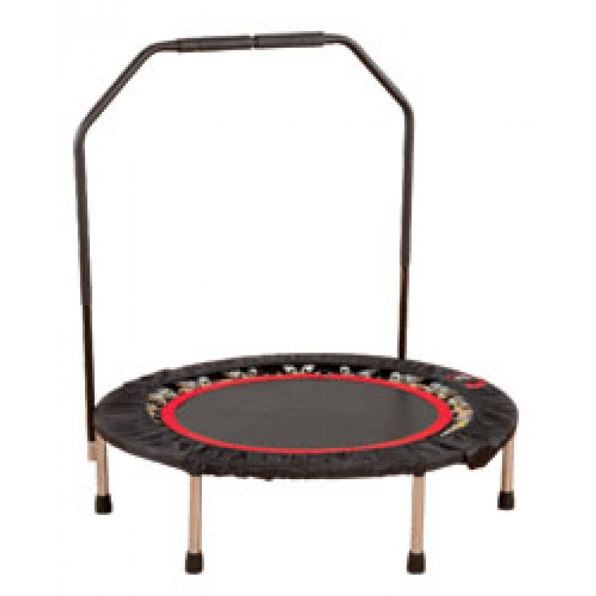 rebounding for fitness. Black Bedroom Furniture Sets. Home Design Ideas