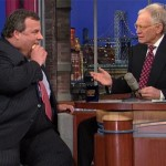 Governor Chris Christie: Shut Up About My Weight!