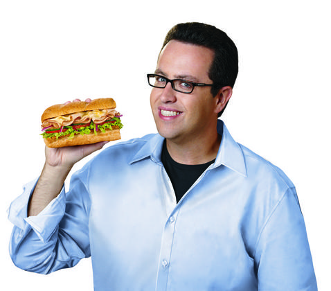 FEDS RAID HOME OF SUBWAY PITCHMAN JARED FOGLE IN CHILD PORN INVESTIGATION…