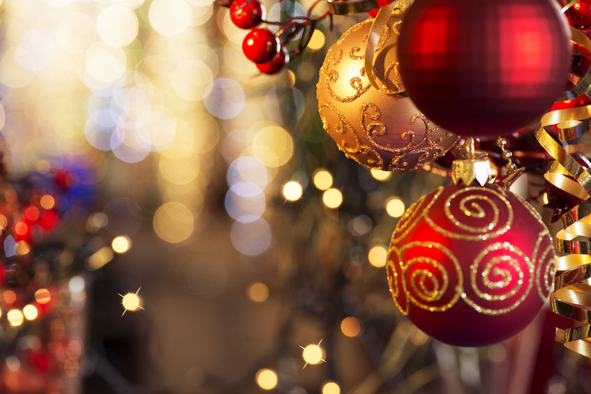 How to survive and enjoy the holiday season part 2 for Christmas decoration deals