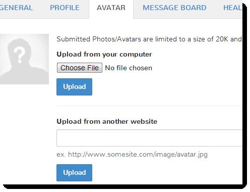 аватар для одноклассников: